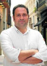 Rafael Ceballos director Academia CEGA en Sevilla. Cursos de verano.